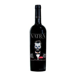 Vino Tinto Vatra Wines Cabernet Sauvignon 750 ml