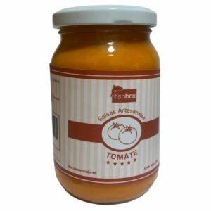 Salsa de Tomate 250g